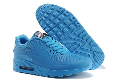 Кроссовки Nike Air Max 90 Hyperfuse USA