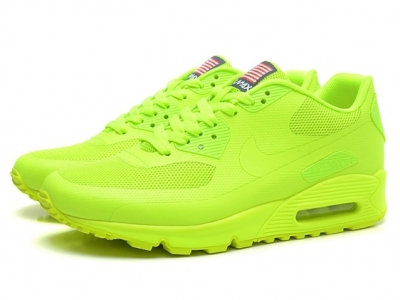Кроссовки Nike Air Max 90-1 Hyperfuse USA